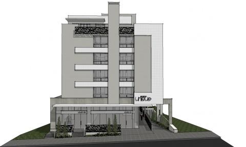 Edifício Unique